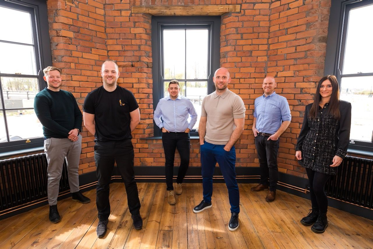 BDN Relocates and Builds Ambitious Growth Plans