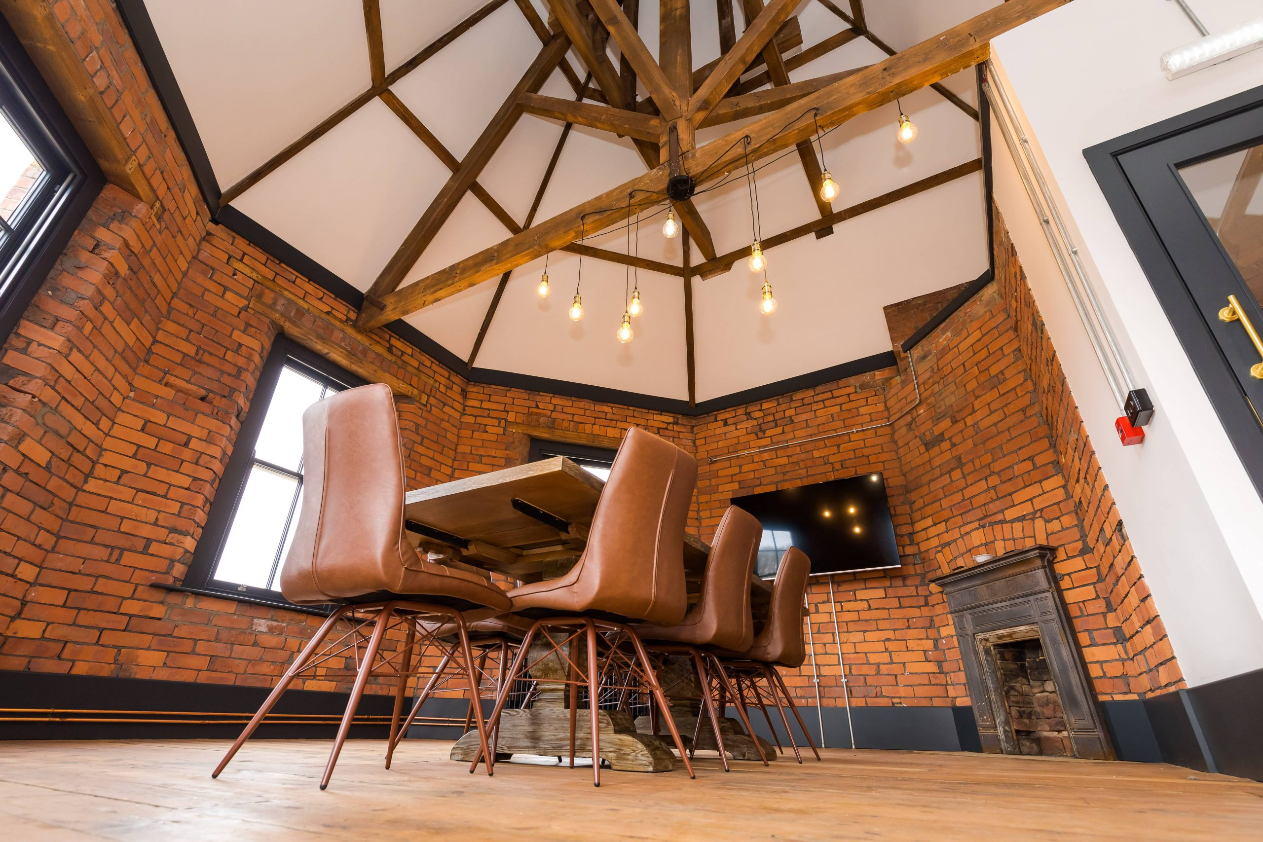 Simpson Street Wins North East Fit Out / Refurbishment of the Year