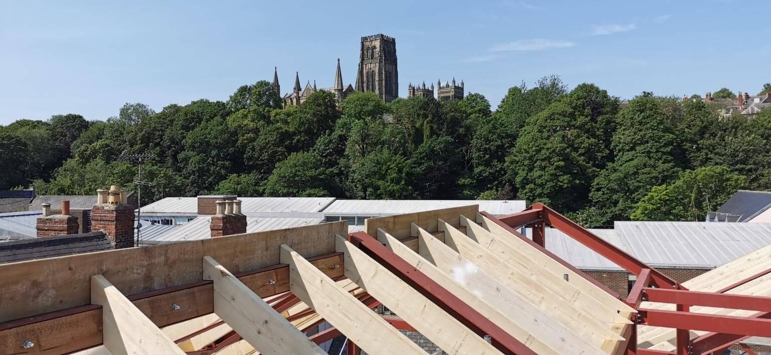 Three Tuns, Durham