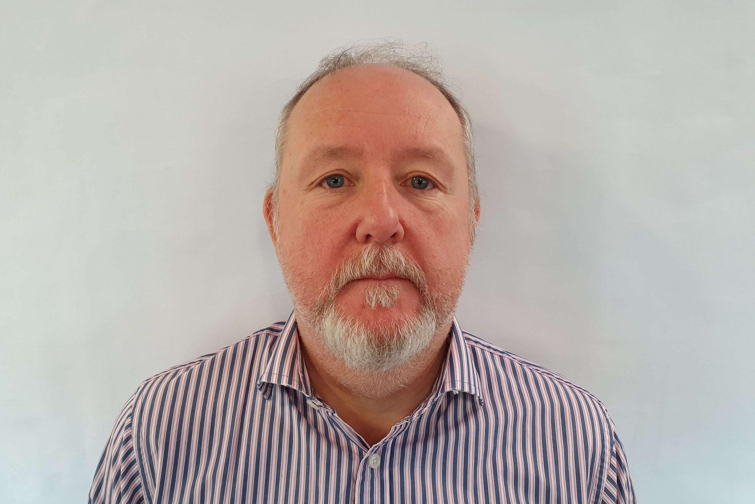 Team member: Gary Ward